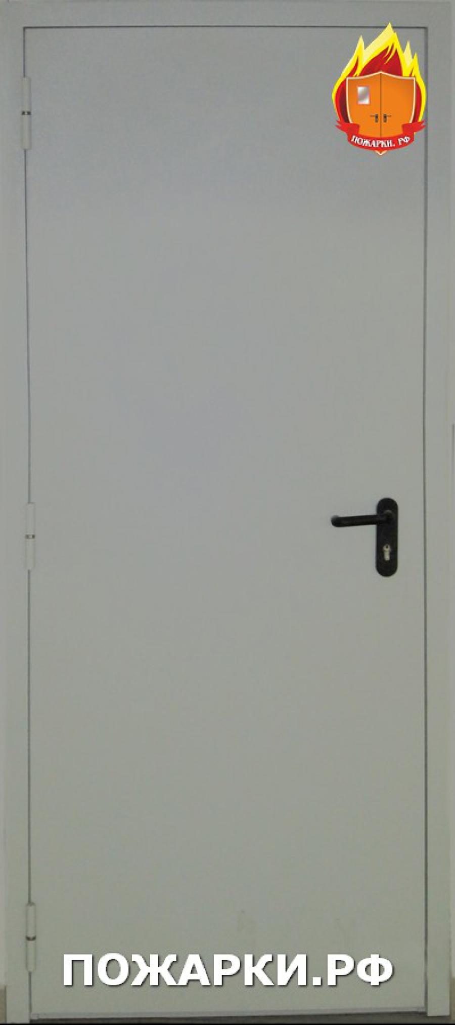 дверь металлическая противопожарная дорого